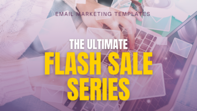 Flash Sale Email Templates