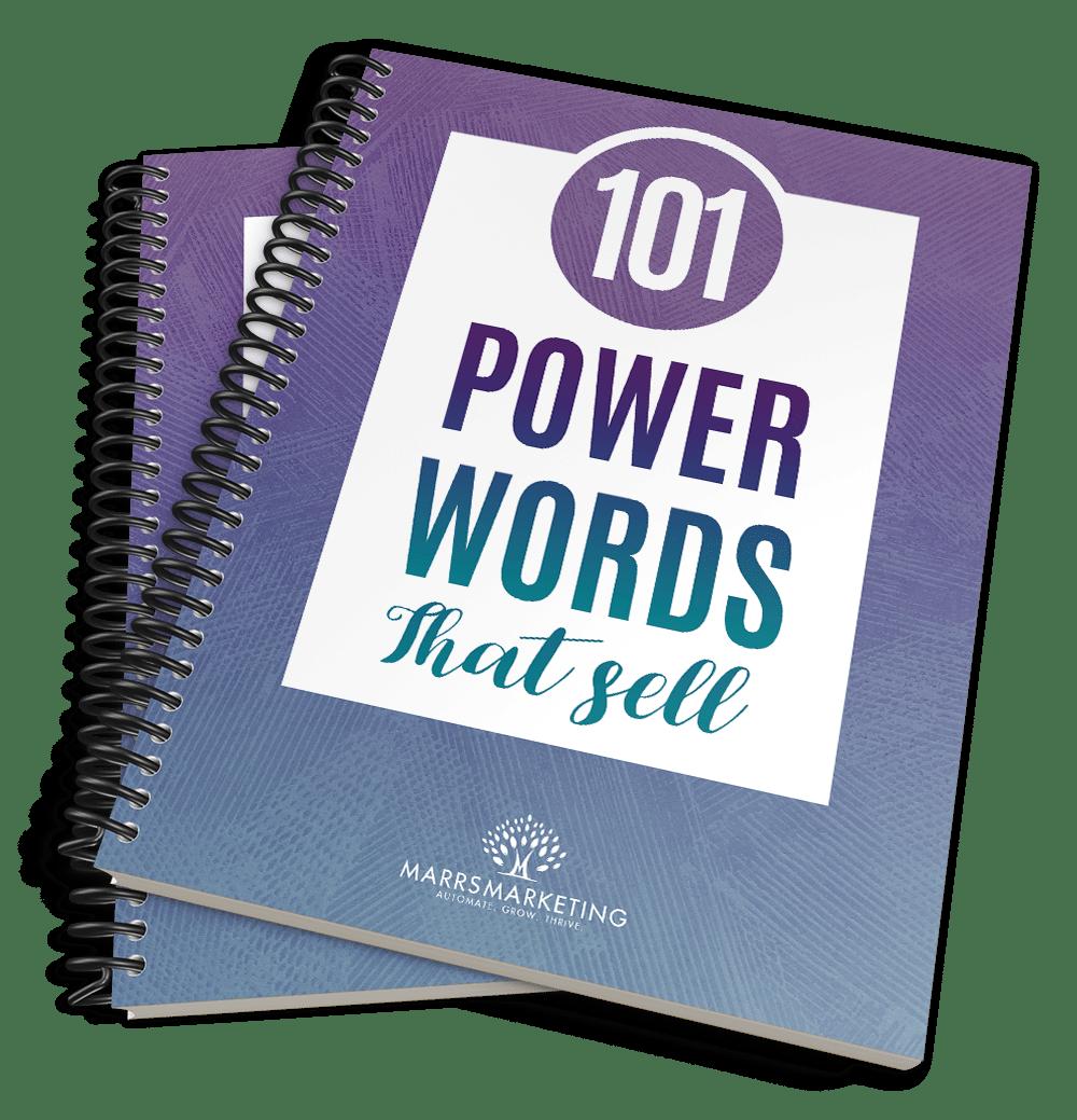 Power Words Final 1000